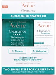 Avène Cleanance Anti-Blemish 2 Step Routine Kit