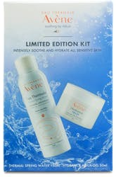 Avène Eau Thermale Limited Edition Kit