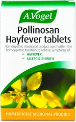 A.Vogel Pollinosan Tablets THR 120 Tab