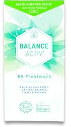Balance Activ Pessaries 7x25g