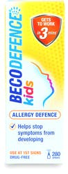 Becodefence Kids Nasal Spray 280 Sprays