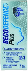 Becodefence Plus Allergy Defence 120 sprays