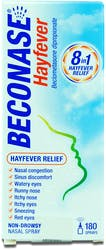 Beconase Hayfever 180 Sprays