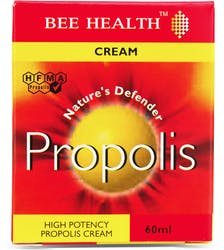 Bee Health Propolis Cream 60ml