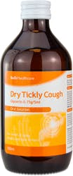 Bell's Healthcare Dry Tickly Cough Oral Solution 300ml