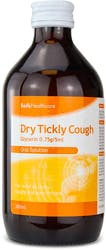Bells Dry Tickly Cough 300ml