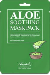 Benton Aloe Soothing Mask 23g
