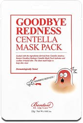 Benton Goodbye Redness Centella Mask 23g
