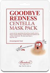 Benton Goodbye Redness Centella Mask 23g