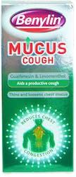 Benylin Mucus Cough 150ml