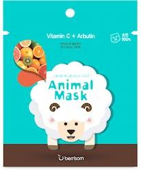 Berrisom Animal Mask Series - Sheep 25ml