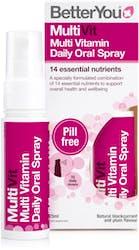 Betteryou Multi Vitamin Oral Spray 25ml