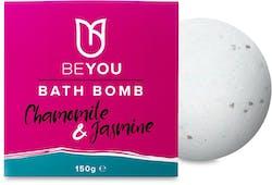 BeYou Bath Bomb Chamomile & Jasmine 150g