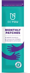 BeYou Monthly Patch