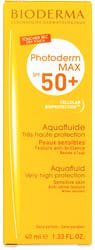 Bioderma Photoderm Max Aquafluid Sp Spf50+ 40ml