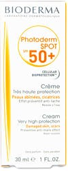 Bioderma Photoderm Spot Spf50+ 30ml