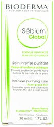 Bioderma Sebium Global 30ml