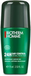 Biotherm Homme 24H Day Control Deodorant Roll On 75ml