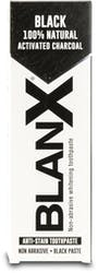 BlanX Black Charcoal Toothpaste 75ml