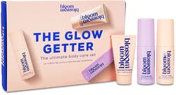 Bloom & Blossom The Glow Getter Ultimate Body Care Set