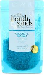 Bondi Sands Coconut Sea Salt Body Scrub 250g