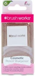 Brushworks Pencil Sharpener