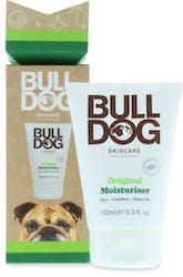 Bulldog Cracker