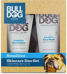 Bulldog Sensitive Skin Duo Set
