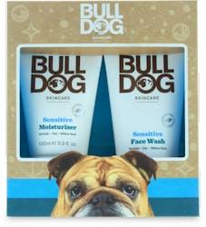 Bulldog Skincare Duo Sensitive Set