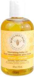 Burt's Bees Baby Bee Original Nourishing Baby Oil 115ml