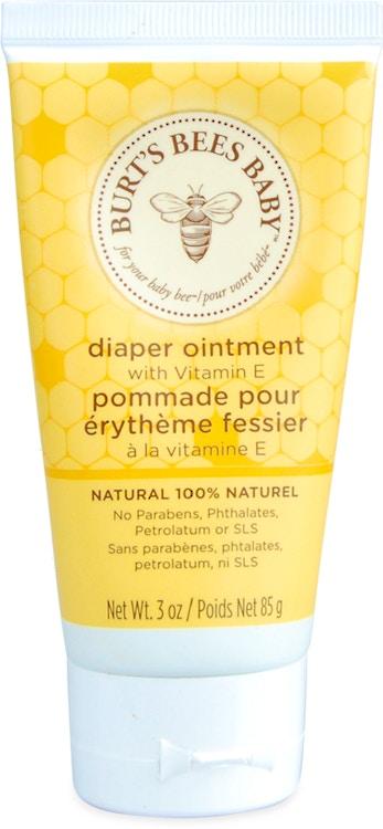 Burt\'s Bees Baby Bee Vitamin E Diaper Ointment 85g | medino.com