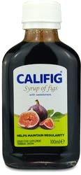 Califig Syrup of Figs 100ml