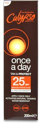 Calypso Once A Day SPF25 200ml