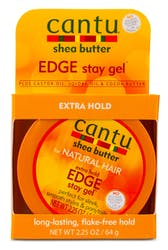 Cantu Shea Butter Extra Hold Edge Stay Gel 66ml