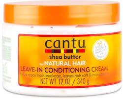 Cantu Shea Butter Leave-In Conditioning Cream 340g