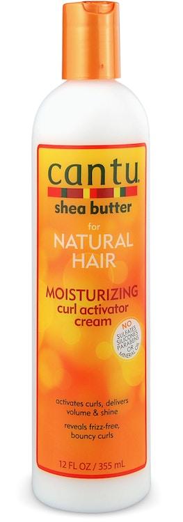Cantu Shea Butter Moisturising Curl Activator Cream 355ml