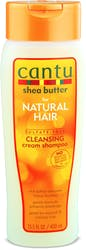 Cantu Shea Butter Sulfate Free Cleansing Cream Shampoo 400ml