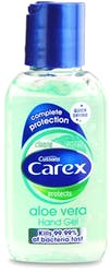 Carex Aloe Vera Hand Gel 50ml