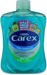 Carex Original Hand Wash Refill 500ml
