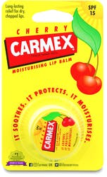 Carmex Cherry Lip Balm Pot 7.5g