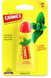 Carmex Moisturising Lip Balm Mint SPF 15 10g