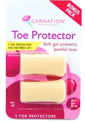 Carnation Toe Protector 2 's