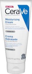 Cerave Moisturising Cream Tube 177ml
