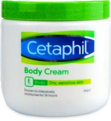 Cetaphil Body Cream 450 g