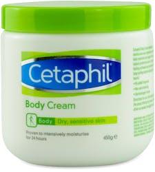 Cetaphil Body Cream 450g