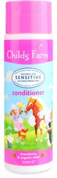 Childs Farm Conditioner with Strawberry & Organic Mint 250ml