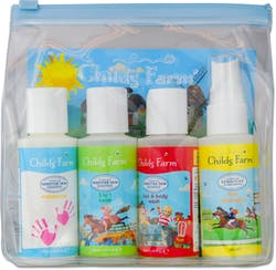 Childs Farm Little Essential Kit 4 x 50ml