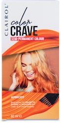 Clairol Color Crave Apricot
