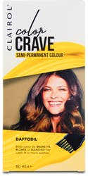 Clairol Color Crave Daffodil