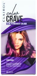 Clairol Color Crave Semi-permanent Orchid